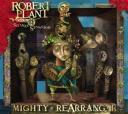 Robert Plant Strange Sensation Mighty Rearranger