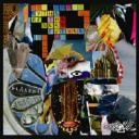 The Klaxons 'Myths Of The Near Future'